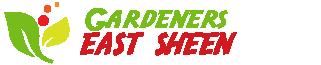 Gardeners East Sheen